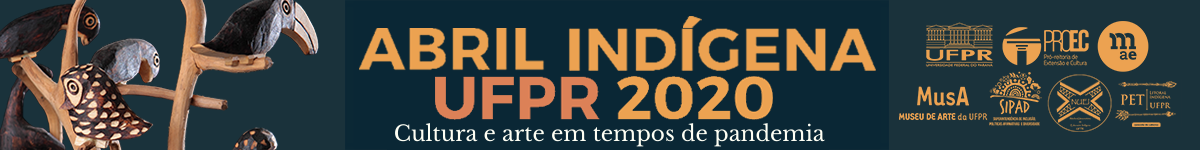 Abril Indígena   UFPR